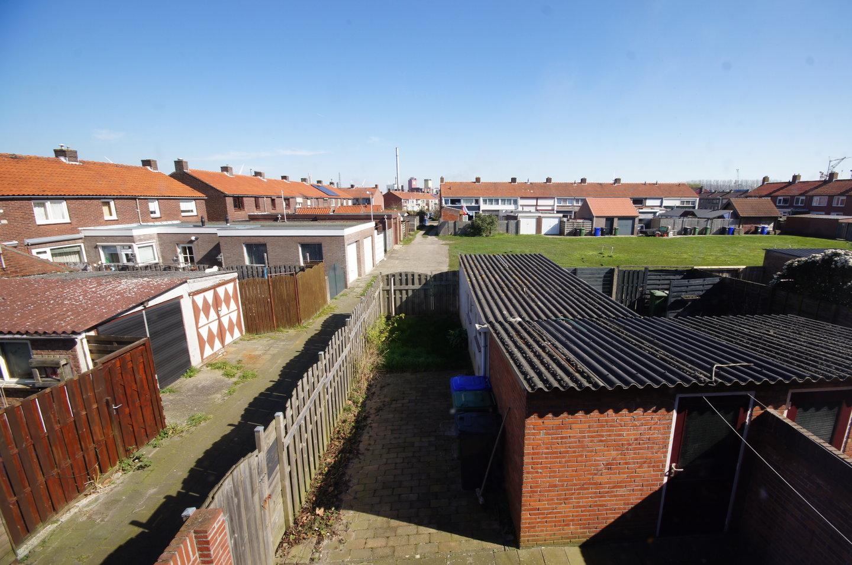 Bosjesweg, Sluiskil