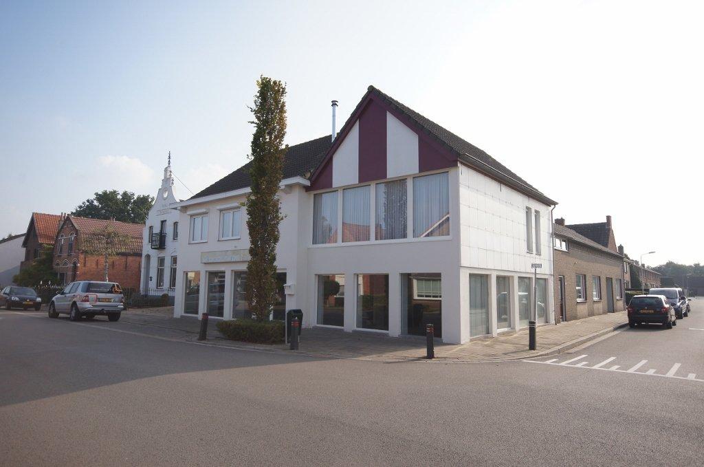Nieuwstraat, Koewacht