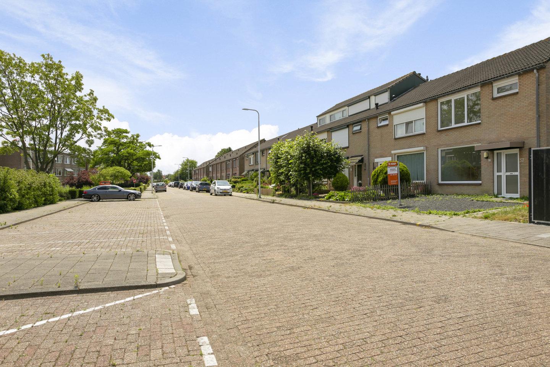 Irisstraat 57, Hoek