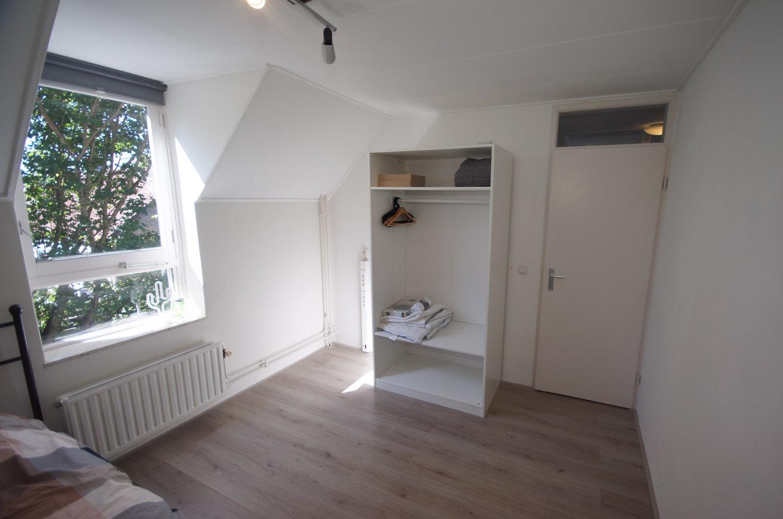 Oud Vlissingen, Hoek