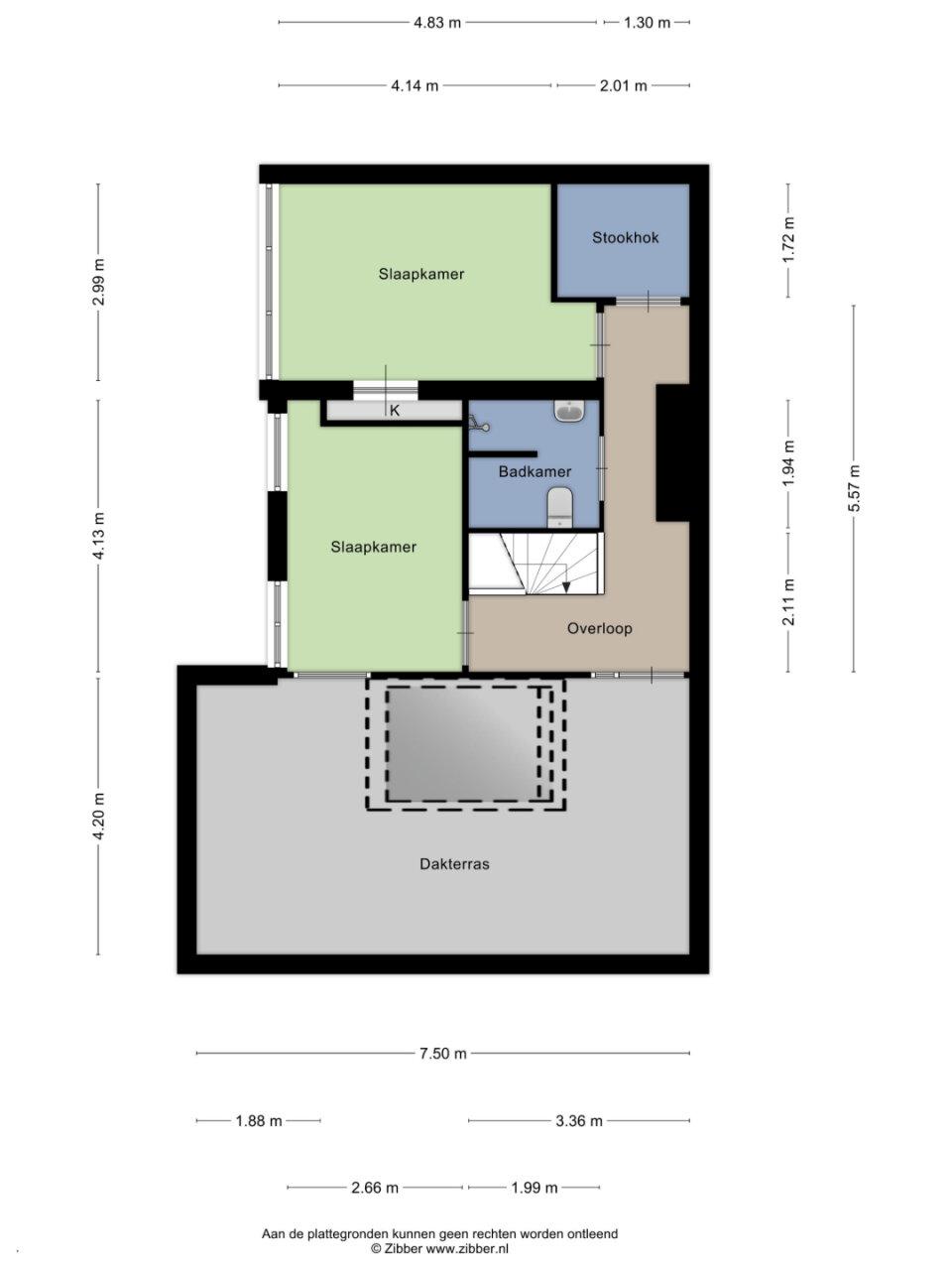 Beethovenhof 41, Terneuzen