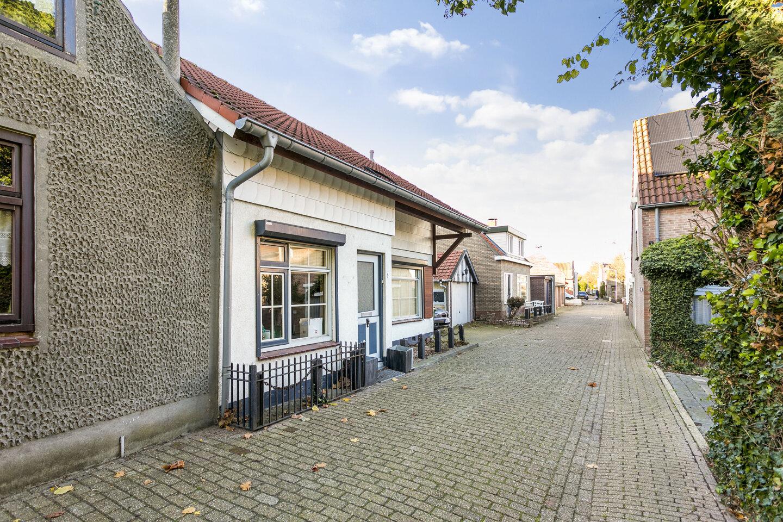 Oud Vlissingen 1, Hoek