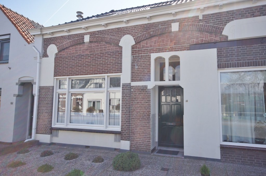 Terneuzensestraat, Zaamslag