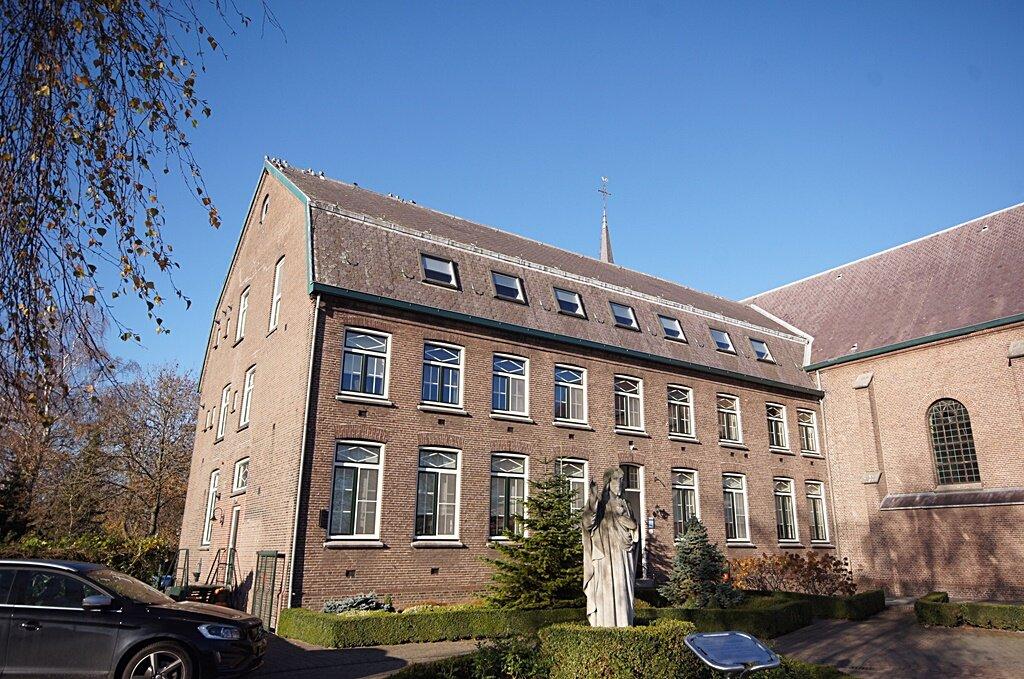 Nieuwe Kerkstraat, Sluiskil