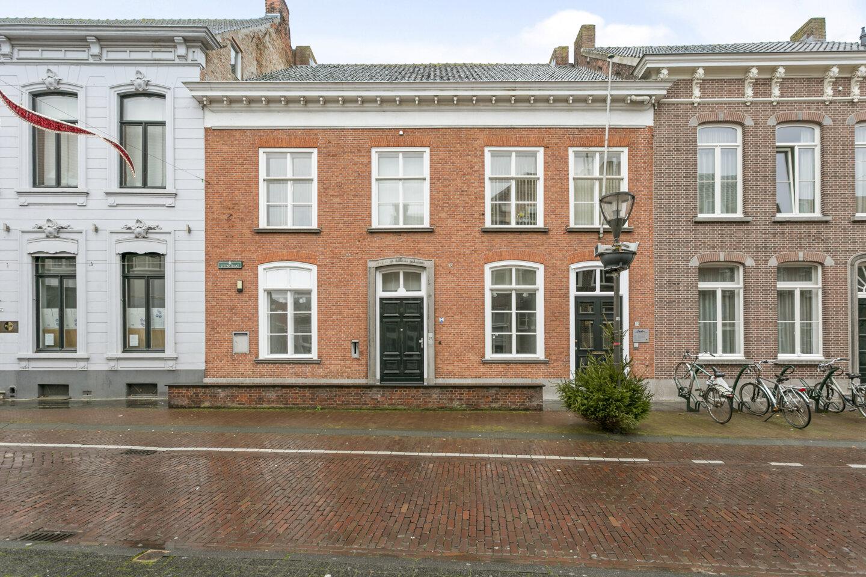 Steenstraat 25, Hulst