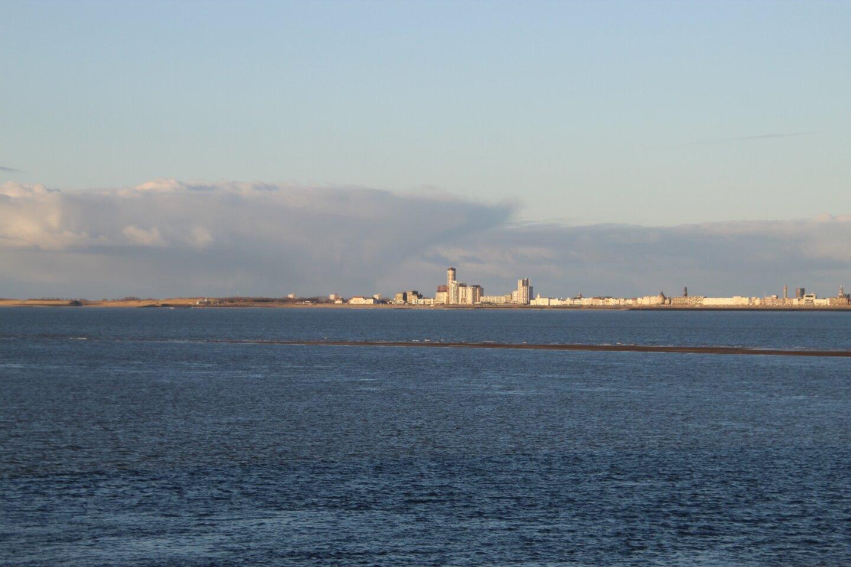 Port Scaldis, Breskens