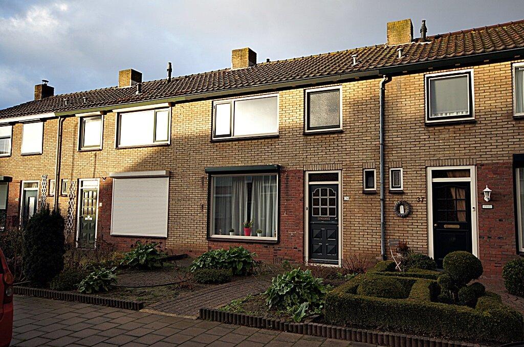 Pieter de Hooghstraat, Terneuzen