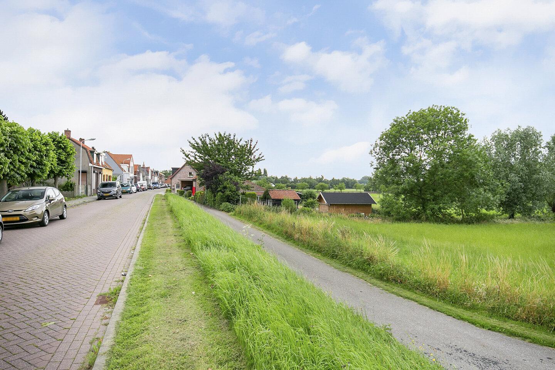 Graafjansdijk A 105, Westdorpe