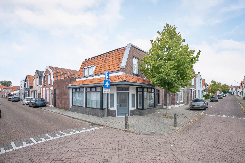 Julianastraat 62, Axel