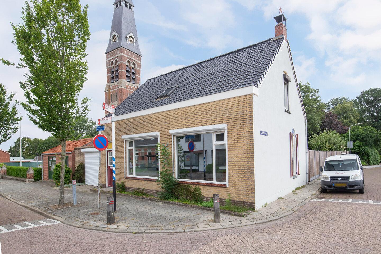 Hengstdijkse Kerkstraat 2, Hengstdijk