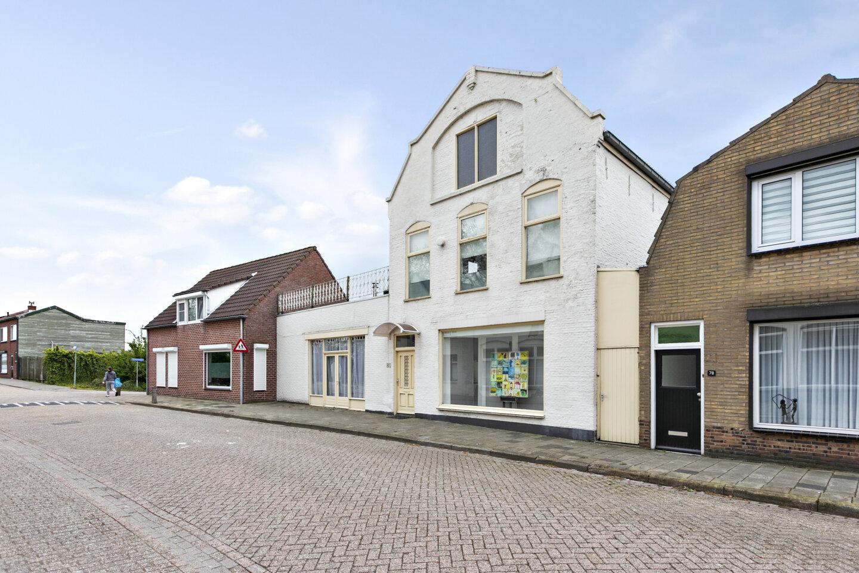 Walstraat 80, Axel